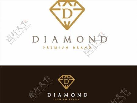 简约商标设计图片