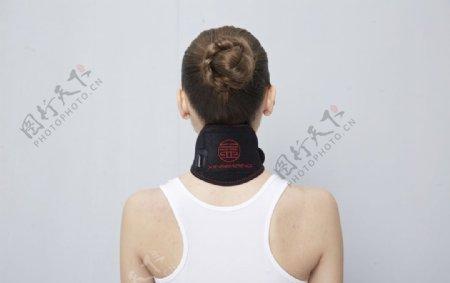 唐德康颈椎病颈椎电加热热敷护颈图片
