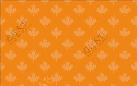 枫叶纹理图片