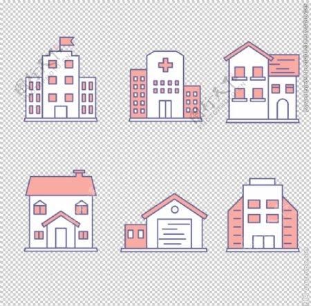 房子图形图片