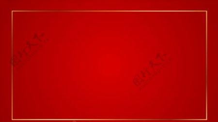 空白红色背景图片