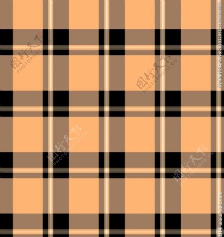 大牌格子四方连续几何图图片