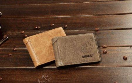 小钱包图片