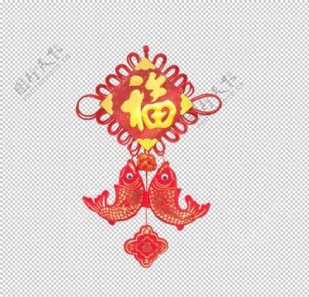 中国结新年素材图片