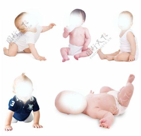 宝宝婴儿图片