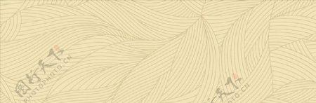 金色线条平铺底纹背景图片