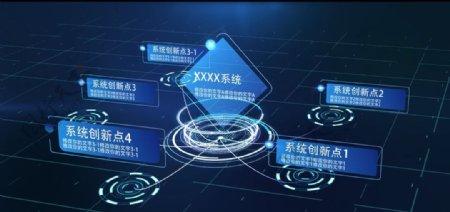 科技蓝创新点2K