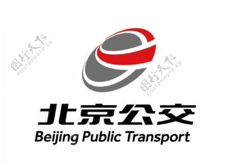 北京公交标志LOGO图片