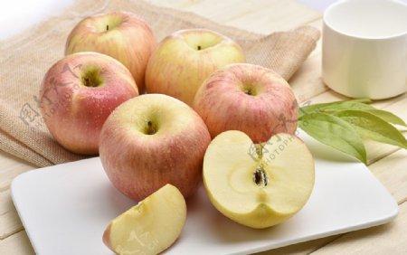 苹果高清素材图片
