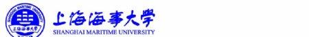上海海事大学标志图片