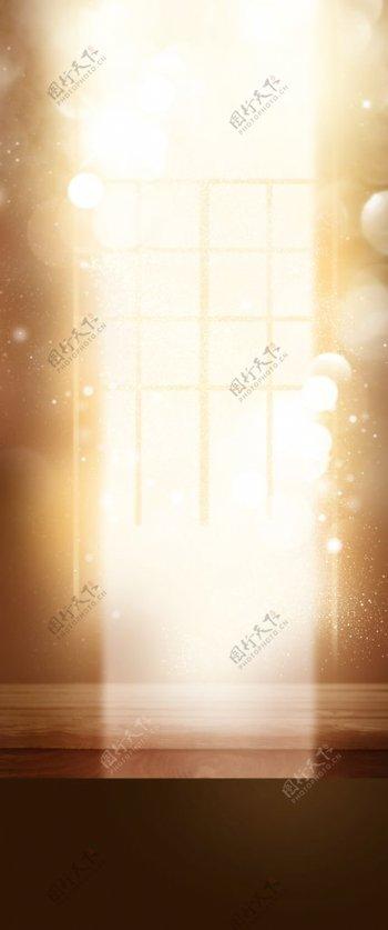 闪光璀璨手机背景图片