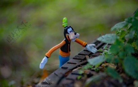 迪士尼秋季高飞图片