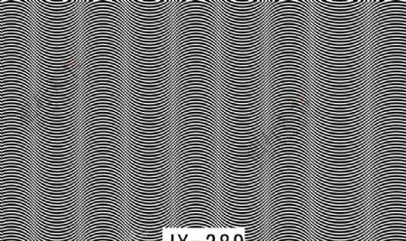 波浪鱼鳞遮光逆向纹理图片