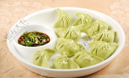 饺子水饺图片