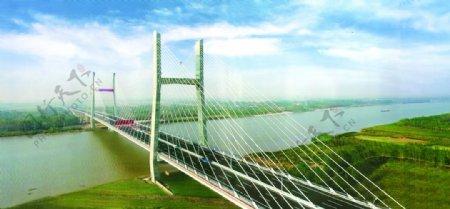 中交灌河大桥图片