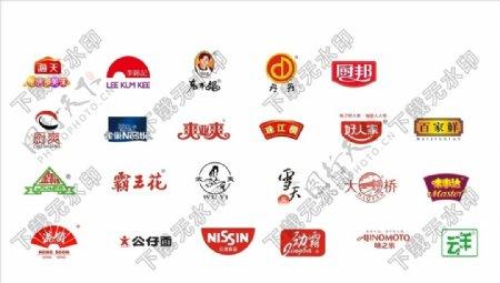 调味品调料品标志面食标志图片