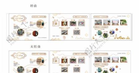 地产工艺展示墙展示墙景墙图图片